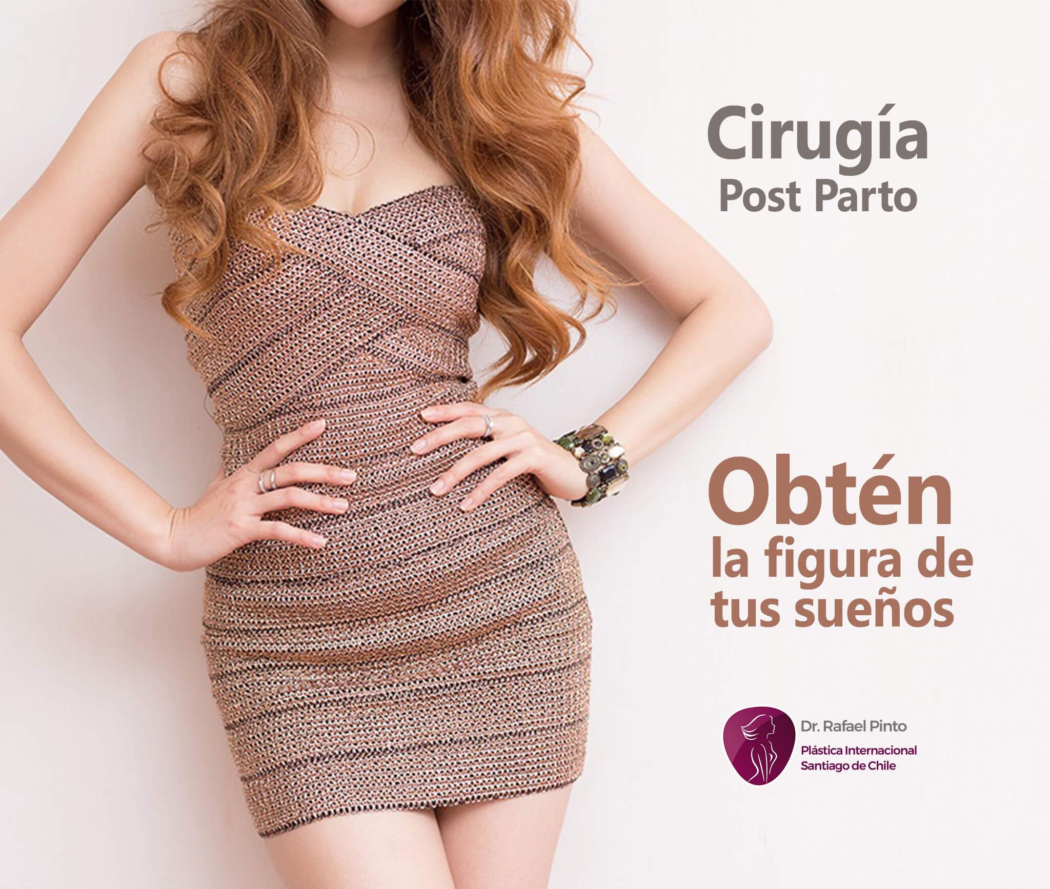 cirugia post embarazo en Santiago de Chile